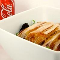 Roast or Steamed Chicken Salad